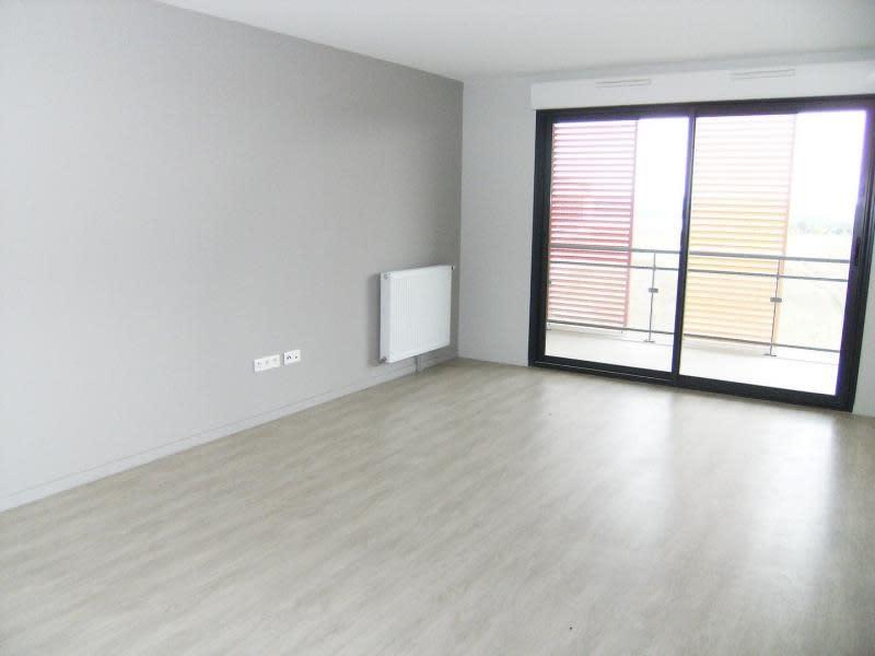 Location appartement Chasseneuil du poitou 545€ CC - Photo 1