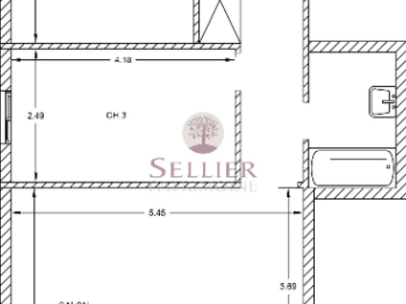 出售 公寓 Arcueil 443000€ - 照片 14
