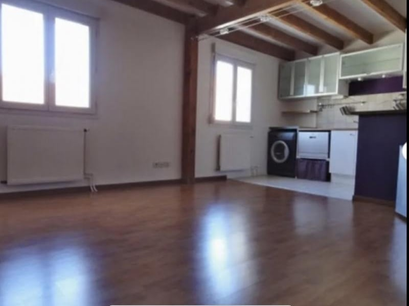 Sale apartment Sartrouville 231000€ - Picture 1