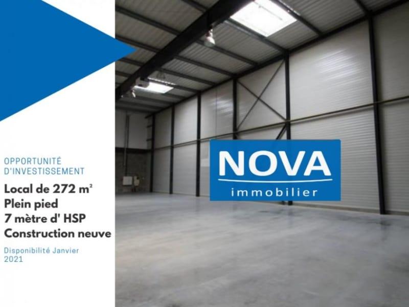 Deuil La Barre - 272 m2