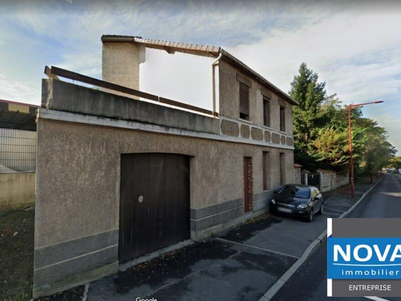 Gonesse - 300 m2