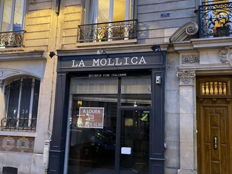 Location local commercial Paris 7ème 1845€ HC - Photo 2
