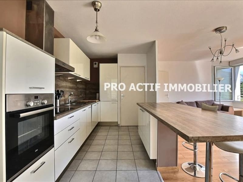 Vente appartement Grenoble 162 000€ - Photo 3