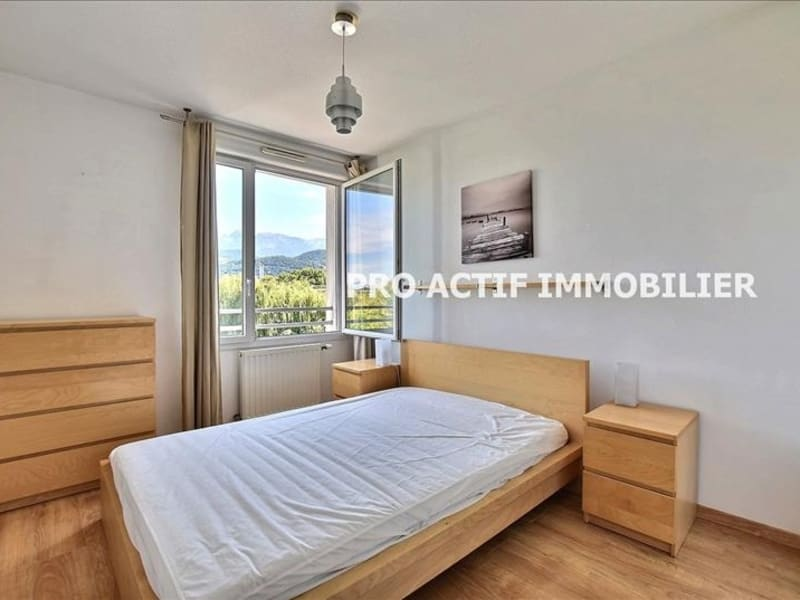 Vente appartement Grenoble 162 000€ - Photo 4
