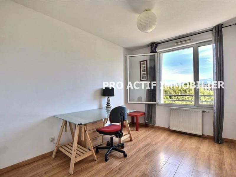 Vente appartement Grenoble 162 000€ - Photo 5