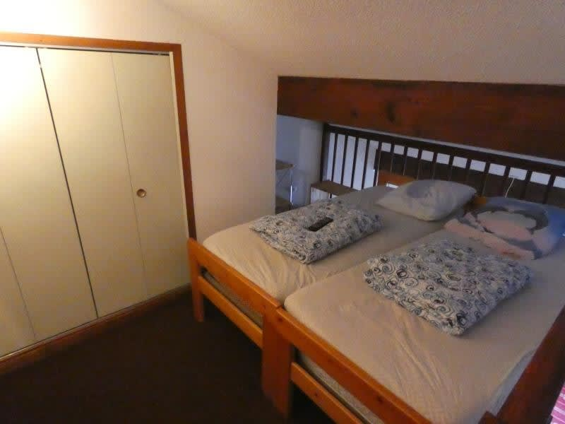 Sale apartment Morillon 99000€ - Picture 3