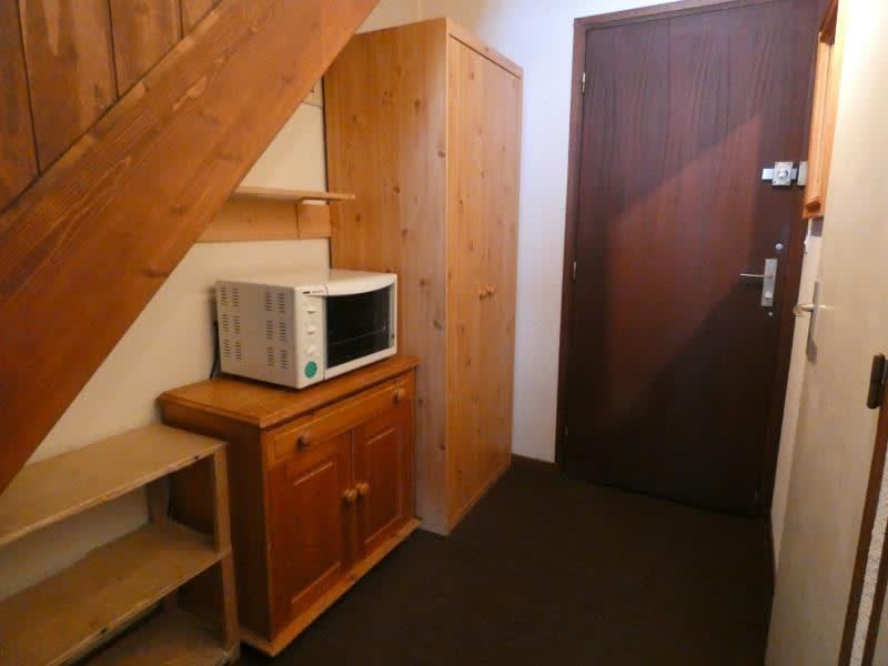 Vente appartement Morillon 99000€ - Photo 7