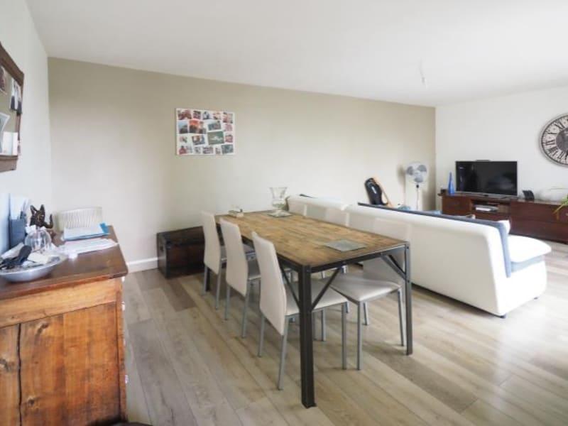 Sale house / villa Bois d arcy 469000€ - Picture 1