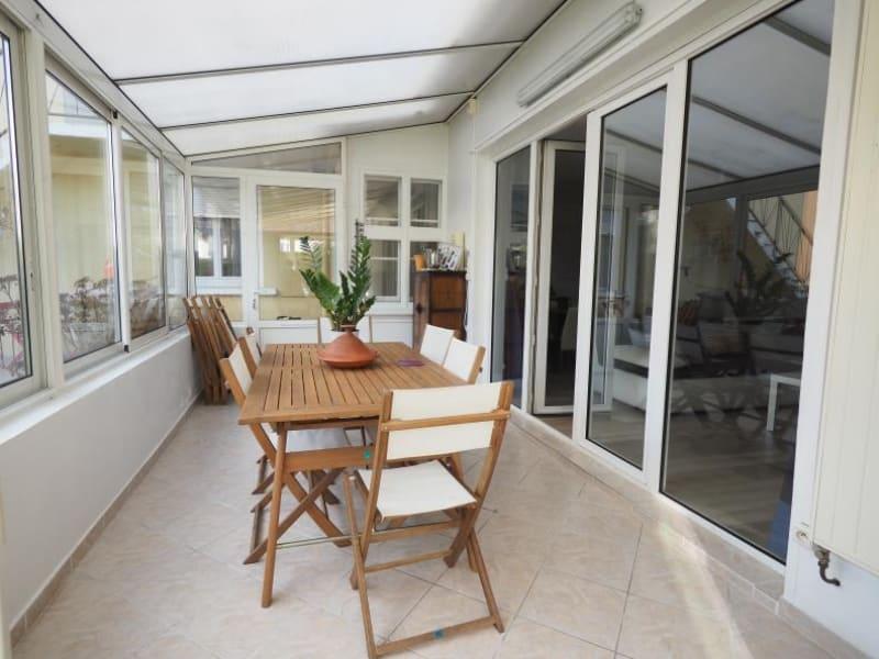 Sale house / villa Bois d arcy 469000€ - Picture 3