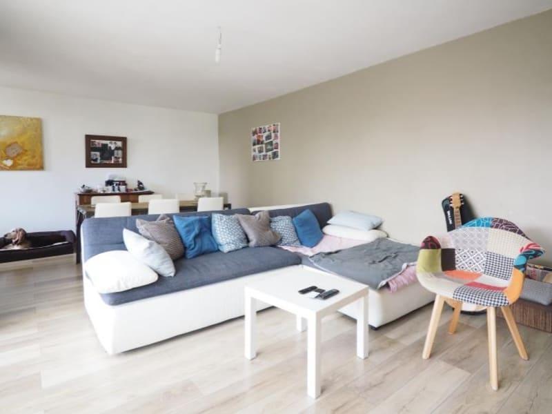 Sale house / villa Bois d arcy 469000€ - Picture 4