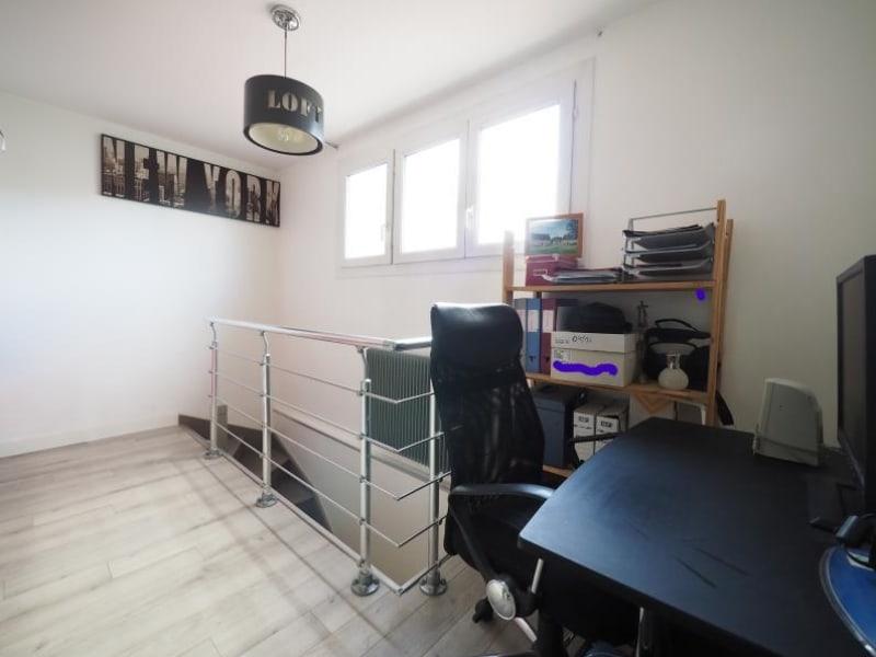 Sale house / villa Bois d arcy 469000€ - Picture 5