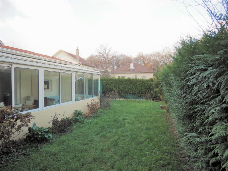 Sale house / villa Bois d arcy 469000€ - Picture 6