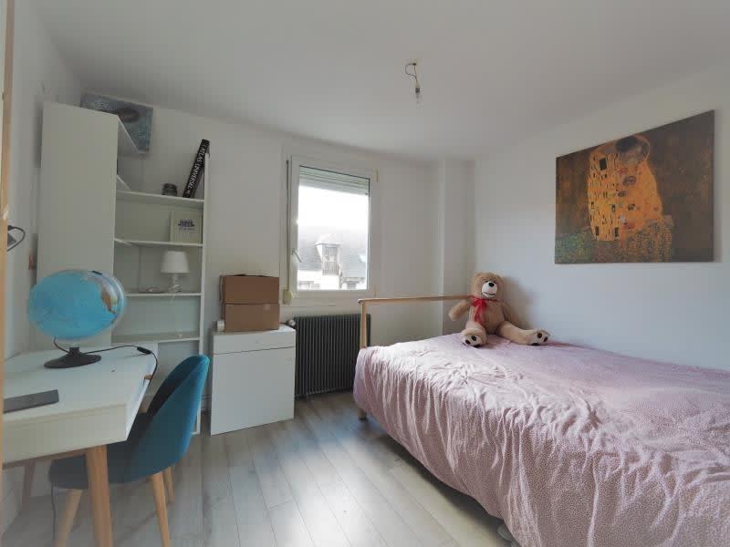 Sale house / villa Bois d arcy 469000€ - Picture 7