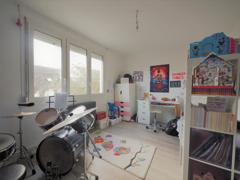 Sale house / villa Bois d arcy 469000€ - Picture 8