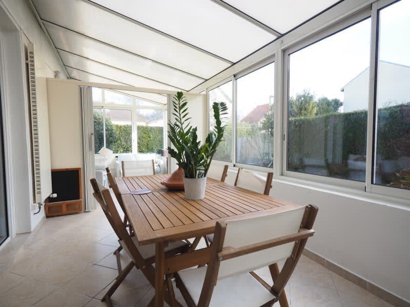Sale house / villa Bois d arcy 469000€ - Picture 9