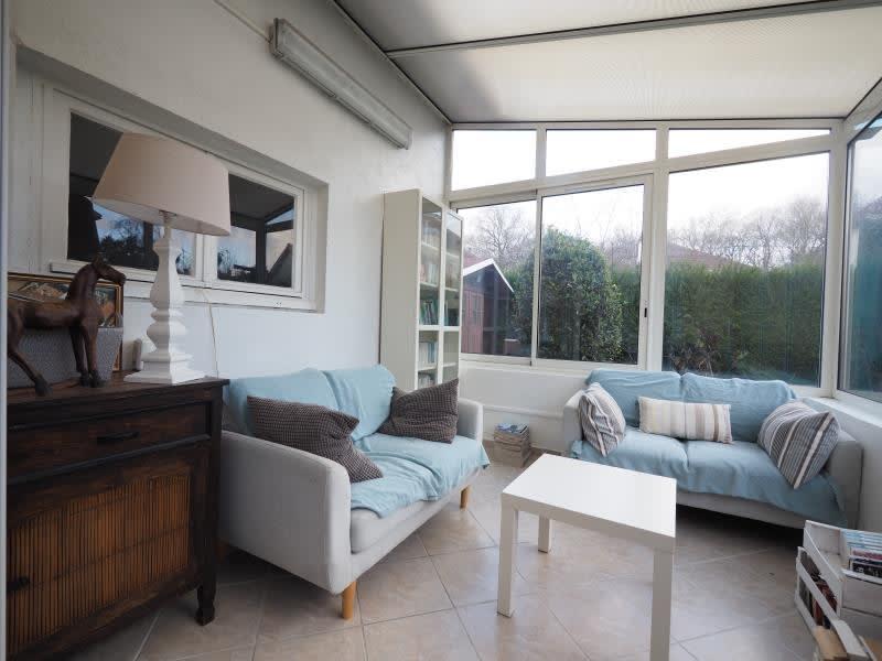 Sale house / villa Bois d arcy 469000€ - Picture 11