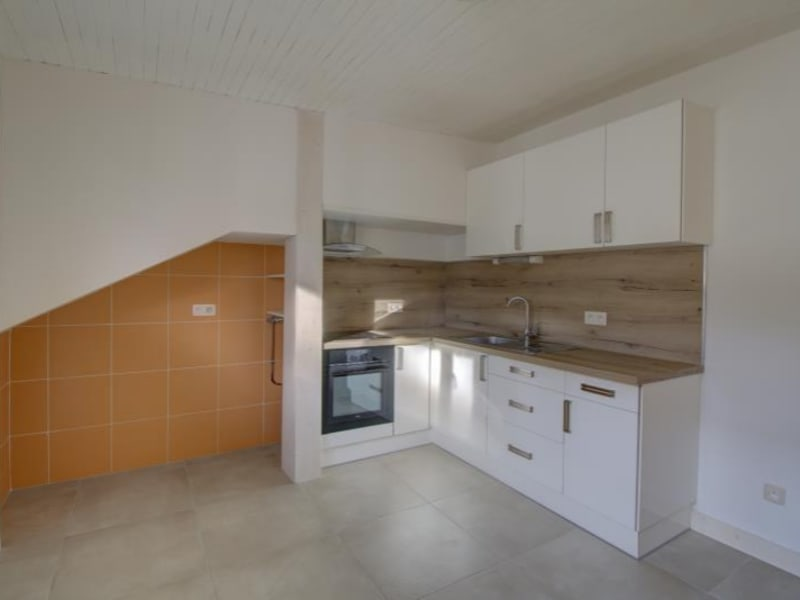 Sallanches - 3 pièce(s) - 66.34 m2
