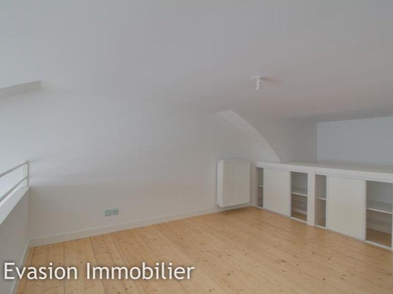 Rental apartment Passy 580€ CC - Picture 3