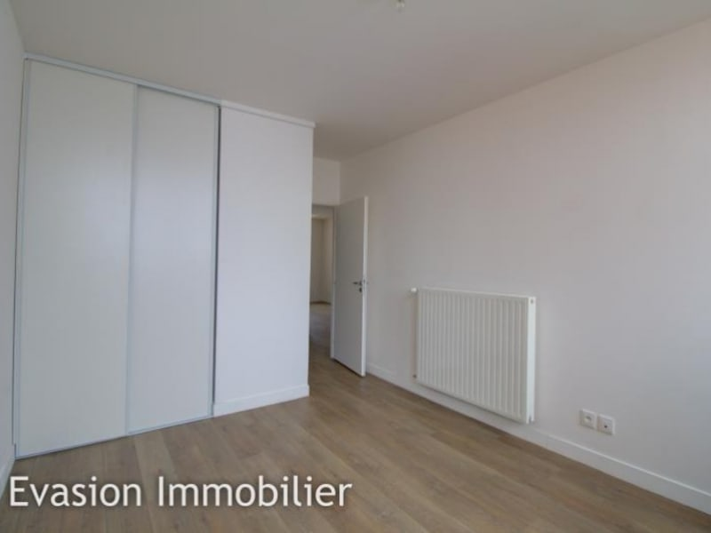 Rental apartment Passy 580€ CC - Picture 3