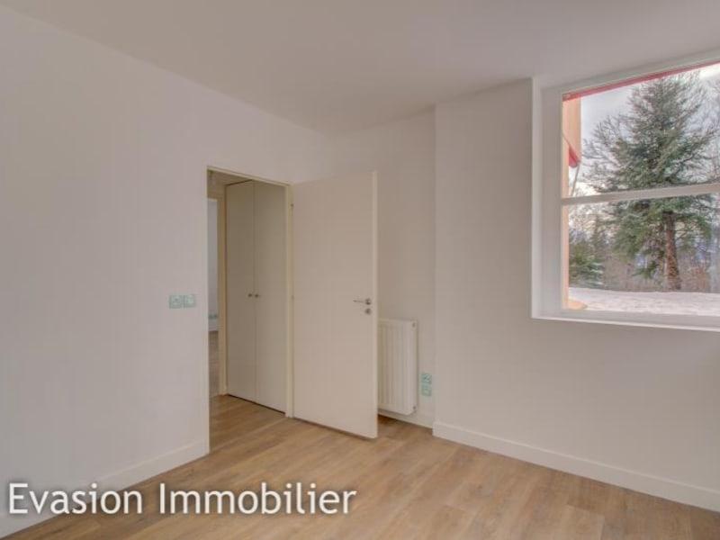 Rental apartment Passy 586€ CC - Picture 3