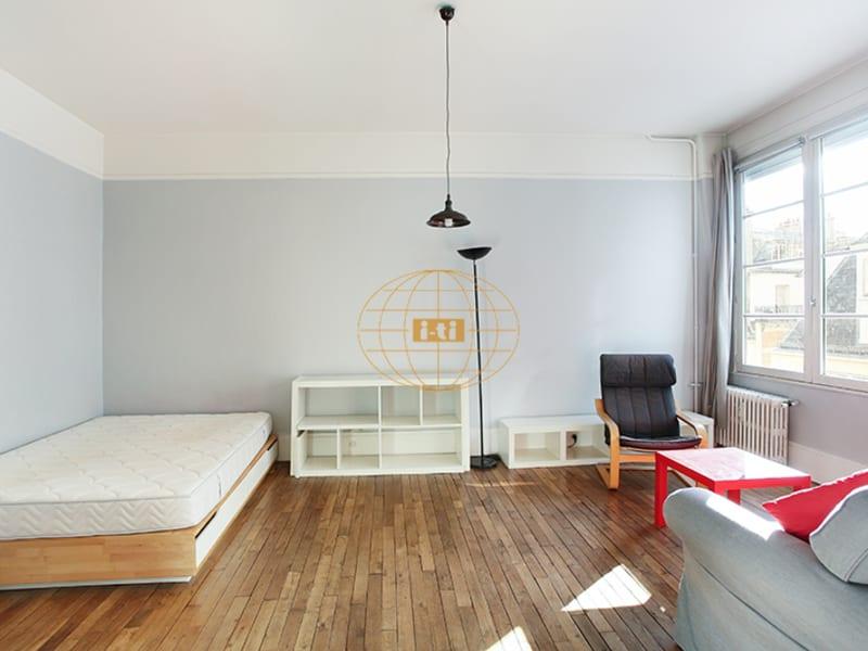 Vente appartement Paris 15ème 430000€ - Photo 5