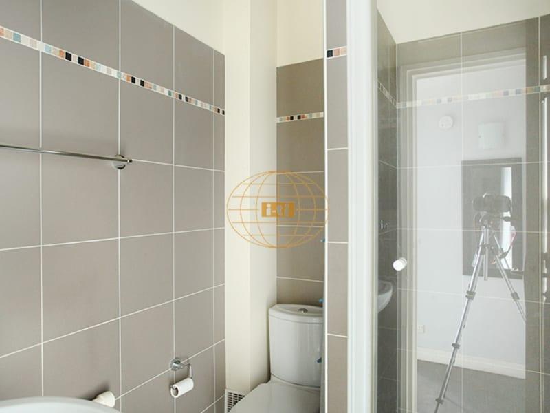 Vente appartement Paris 15ème 430000€ - Photo 7