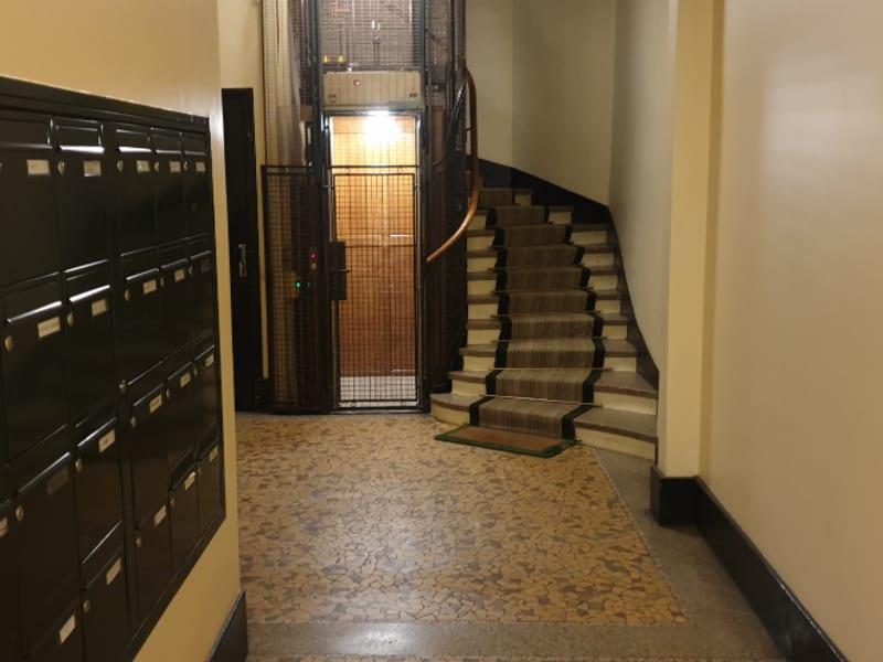 Vente appartement Paris 15ème 430000€ - Photo 8