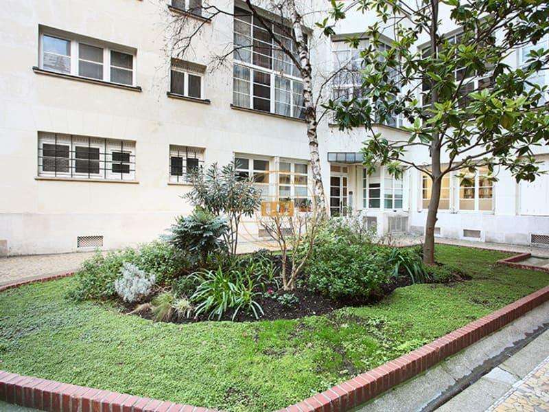 Vente appartement Paris 15ème 430000€ - Photo 9