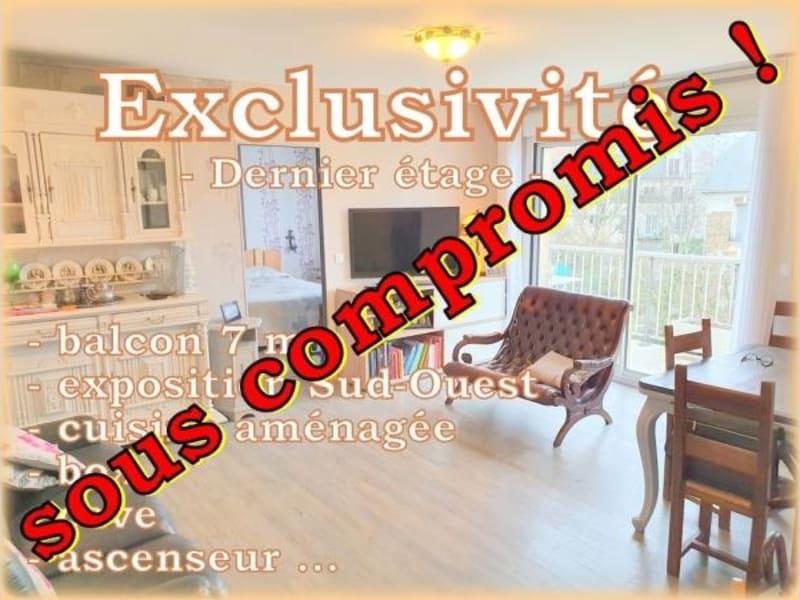 Sale apartment Le raincy 262000€ - Picture 1