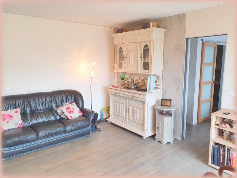 Sale apartment Le raincy 262000€ - Picture 2