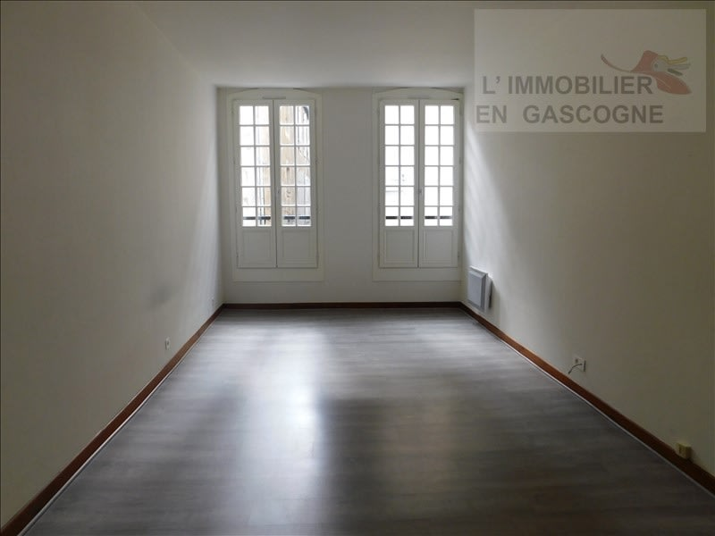 Rental apartment Auch 328€ CC - Picture 2