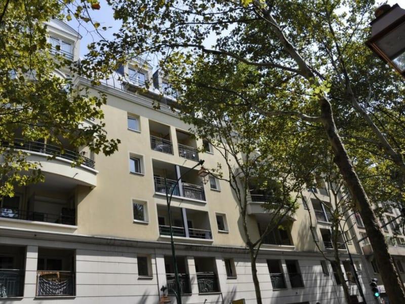 Sale apartment Saint-maurice 159000€ - Picture 3