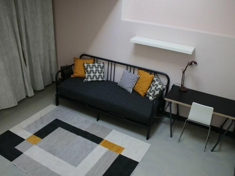 Rental loft/workshop/open plan Melun 970€ CC - Picture 1