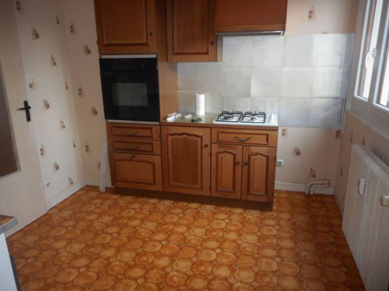 Sale apartment Lons le saunier 88000€ - Picture 2