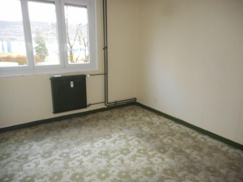 Sale apartment Lons le saunier 88000€ - Picture 4