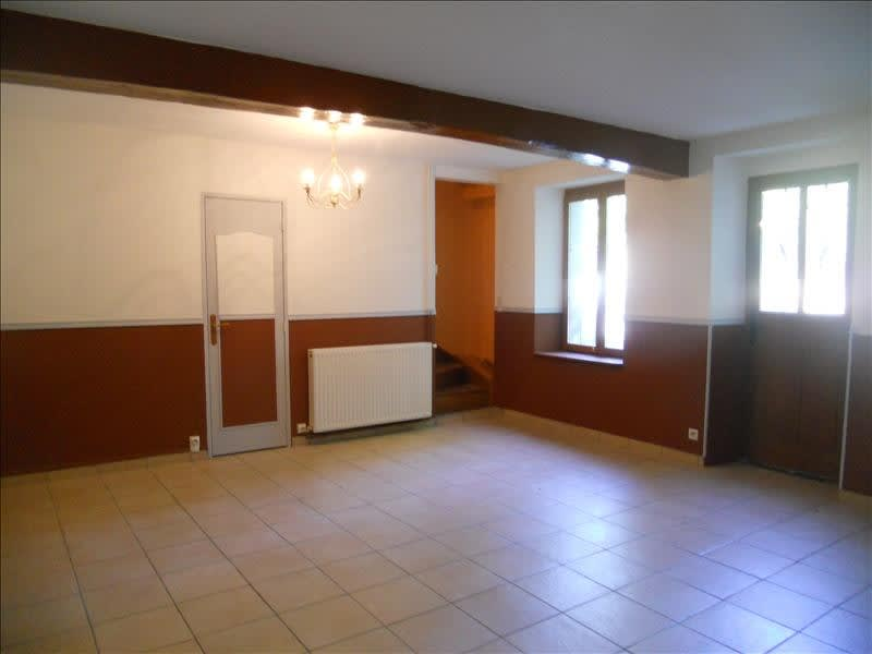 Rental house / villa Longpont 650€ CC - Picture 2