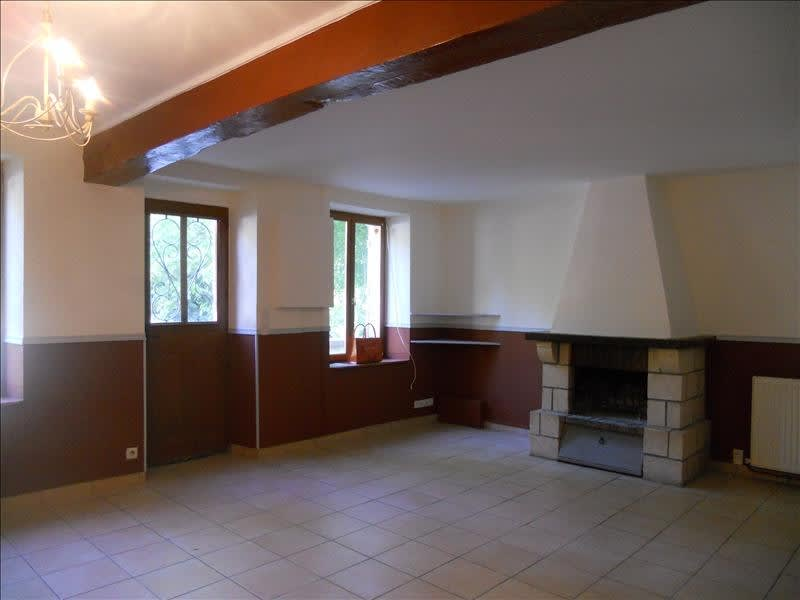 Rental house / villa Longpont 650€ CC - Picture 3