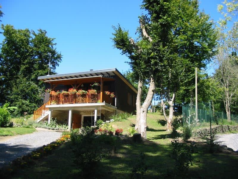 Sale house / villa Bonneuil en valois 103000€ - Picture 1