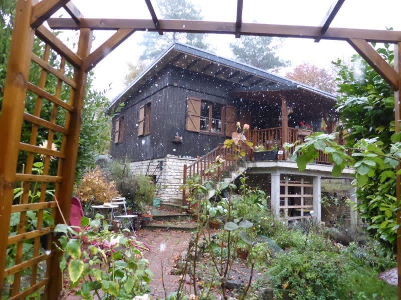 Sale house / villa Bonneuil en valois 103000€ - Picture 2