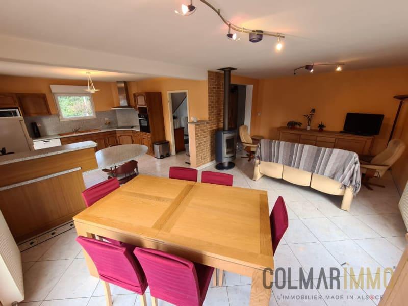 Sale house / villa Wettolsheim 480000€ - Picture 2