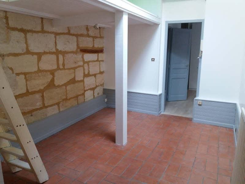 Bordeaux - 2 pièce(s) - 37.54 m2