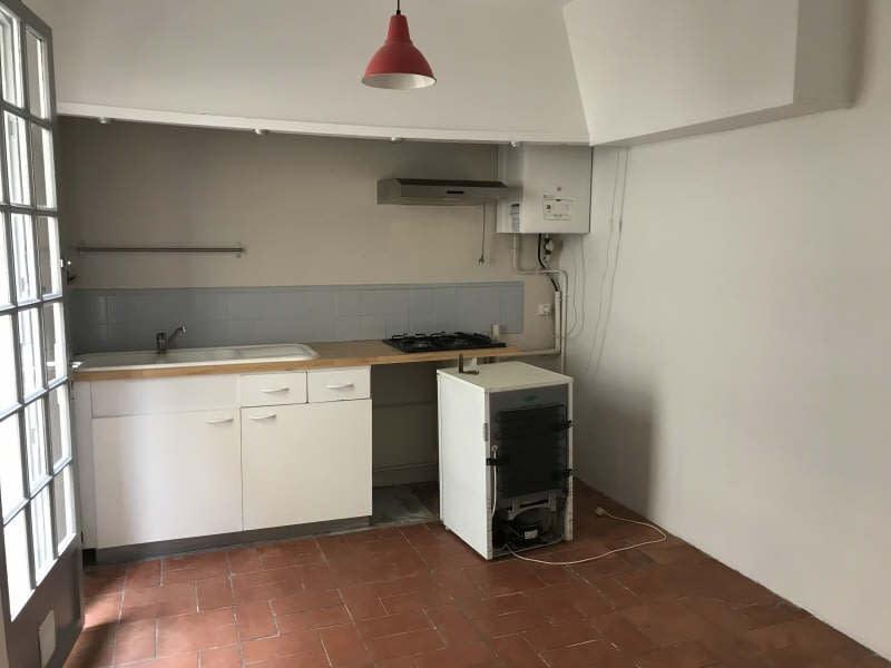 Location appartement Bordeaux 600€ CC - Photo 3