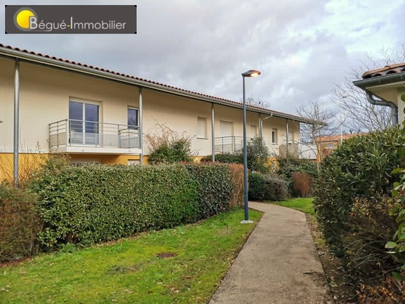 Vente appartement Leguevin 105 500€ - Photo 1