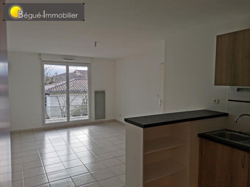 Sale apartment Leguevin 105500€ - Picture 2