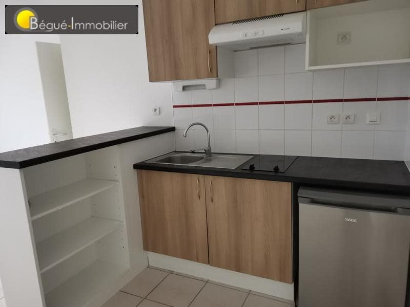 Vente appartement Leguevin 105 500€ - Photo 3
