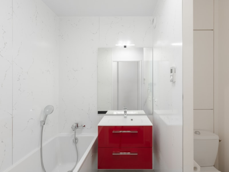 Vente appartement Asnieres sur seine 724500€ - Photo 4