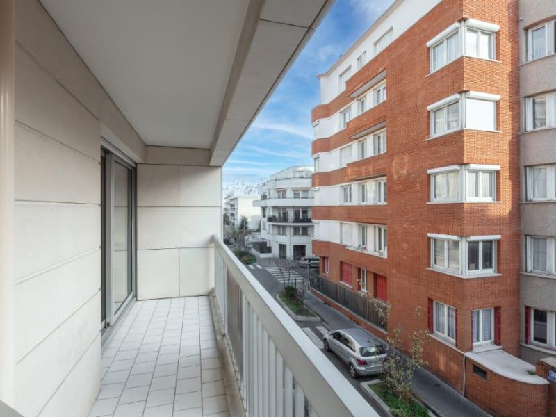Vente appartement Asnieres sur seine 724500€ - Photo 10