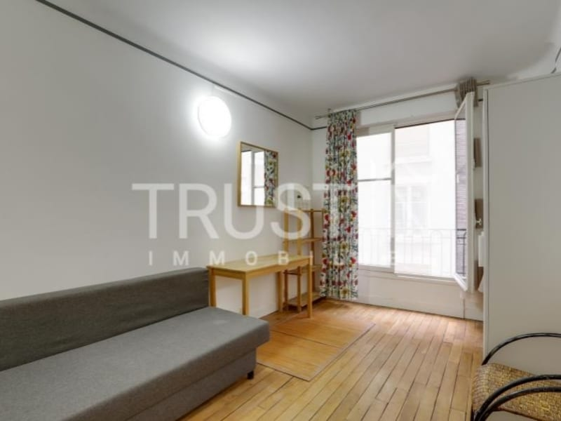 Location appartement Paris 15ème 860,30€ CC - Photo 2