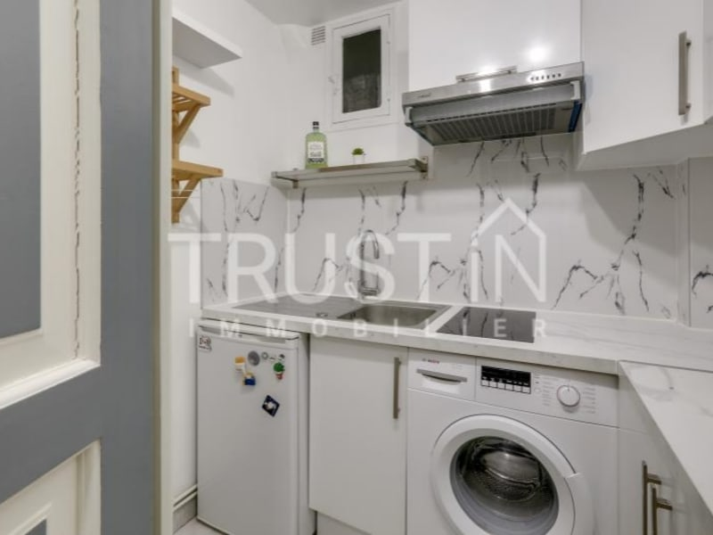 Location appartement Paris 15ème 860,30€ CC - Photo 4