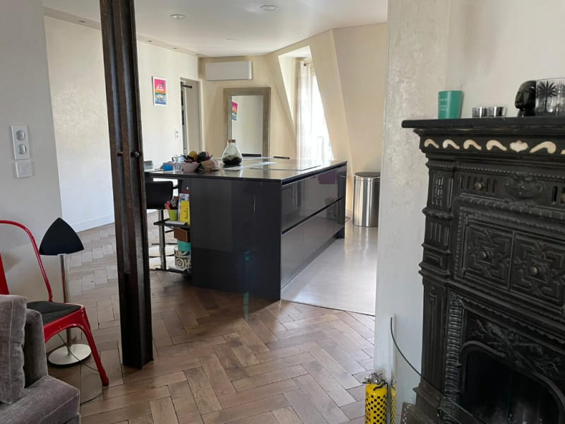 Sale apartment Paris 12ème 799 500€ - Picture 2
